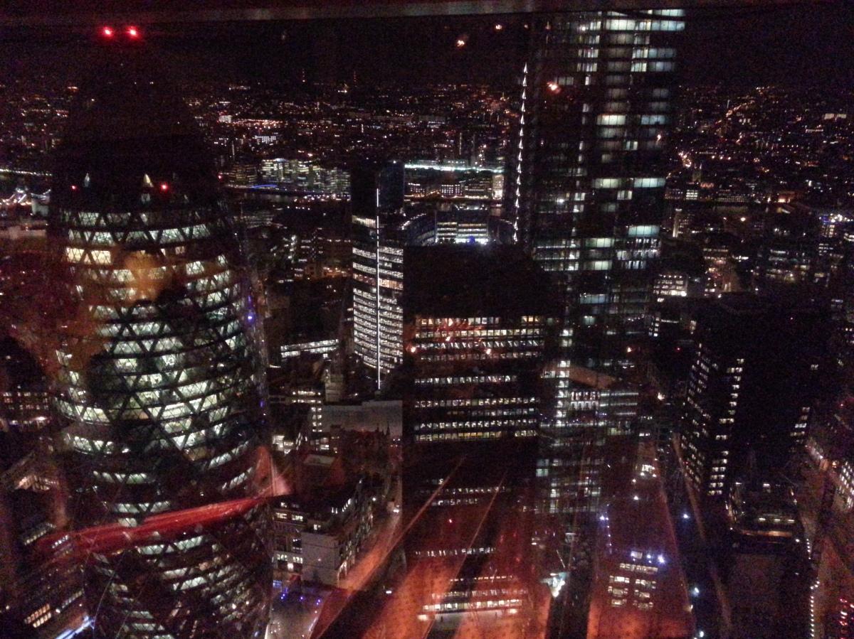 [倫敦] 三天行程攻略(下)(2015年1月更新)