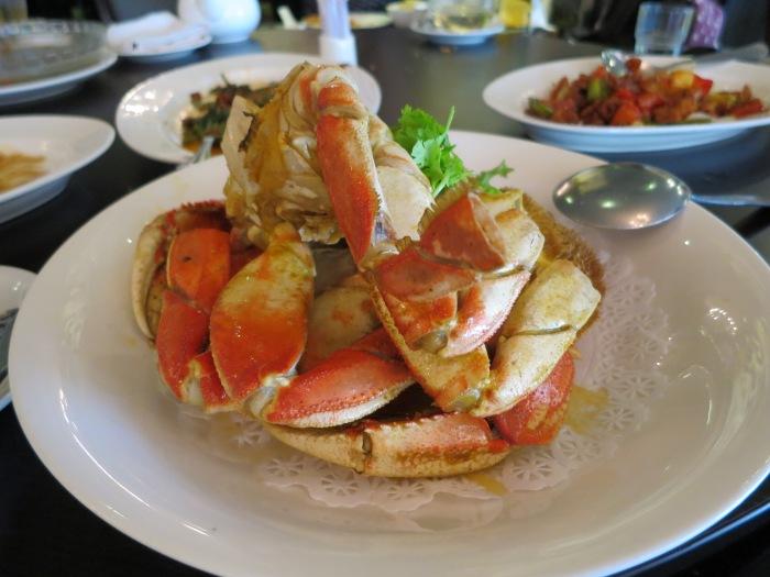 Butter Crab 黃油蟹