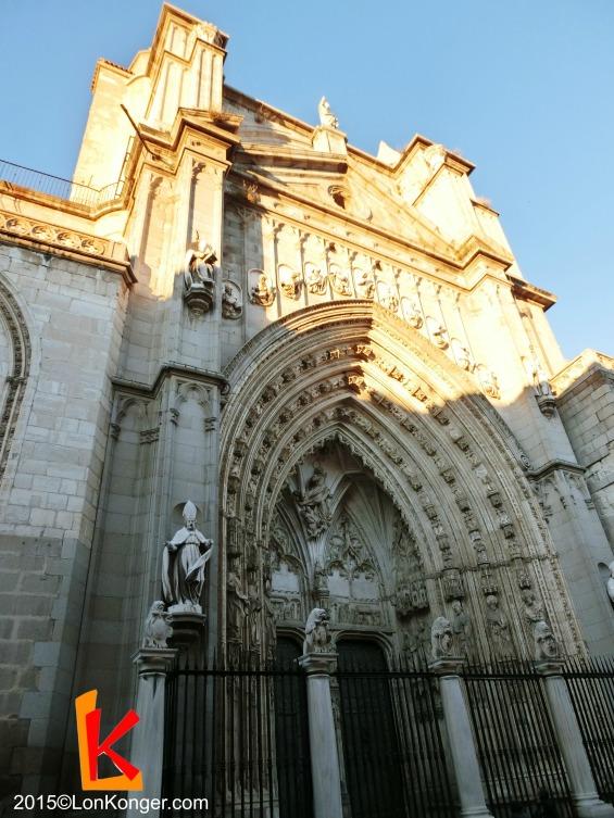 托萊多大教堂