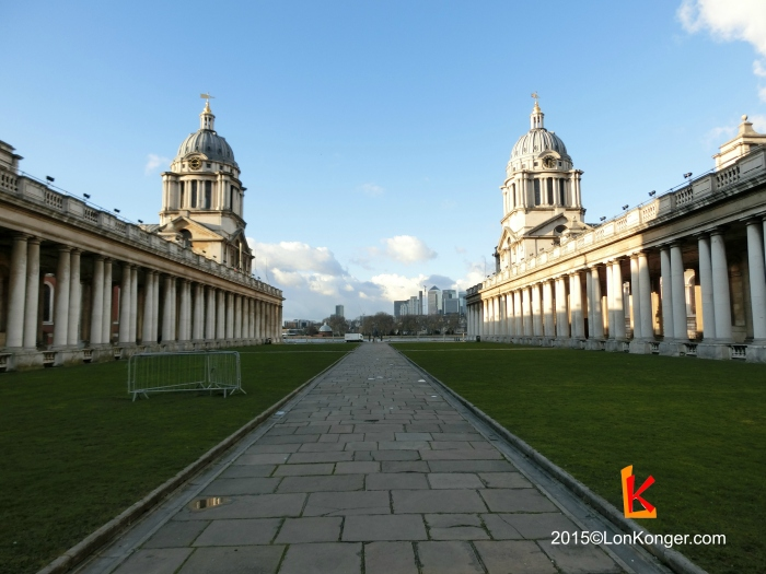 Greenwich_Old Royal Naval College_1