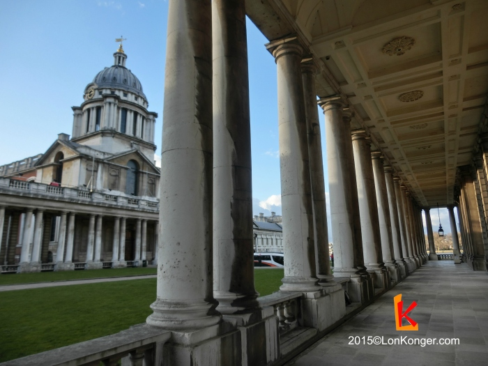 Greenwich_Old Royal Naval College_2