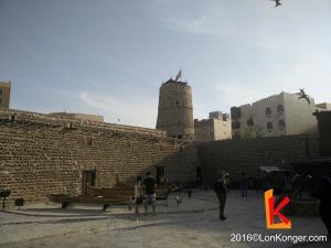 博物館位於杜拜現存最古老的建築物Al Fahidi Fort